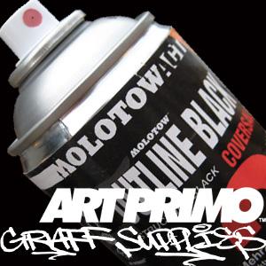 Art Primo Graff Supplies