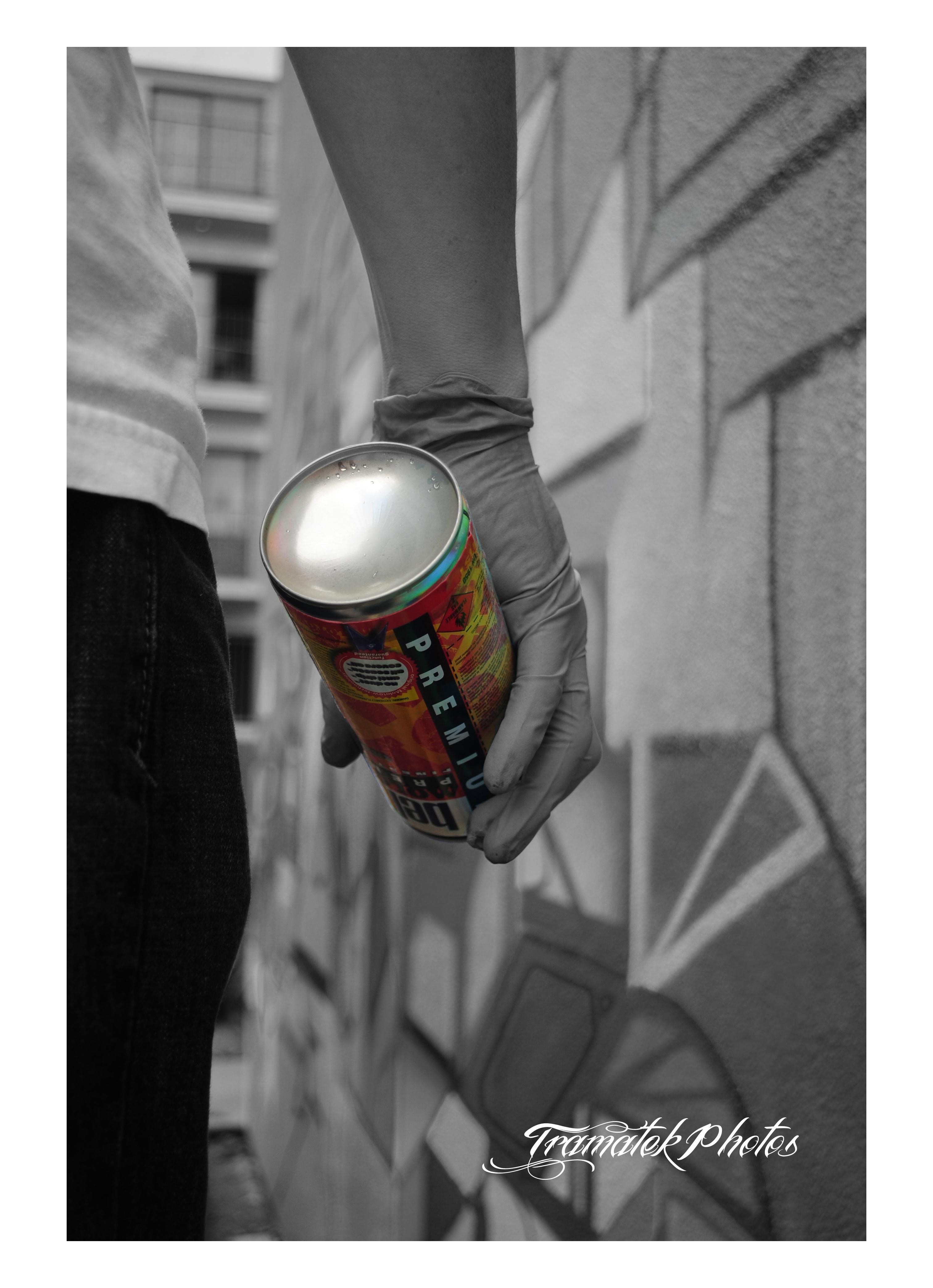 K2S Crew Graffiti