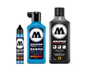 Molotow Refill Inks