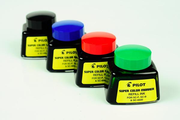 molotow marker nachfüllen