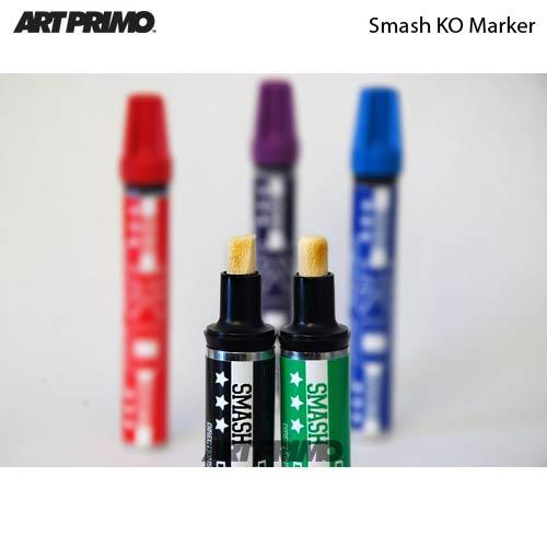 Art Primo: Smash KO Marker [Graffiti Markers]