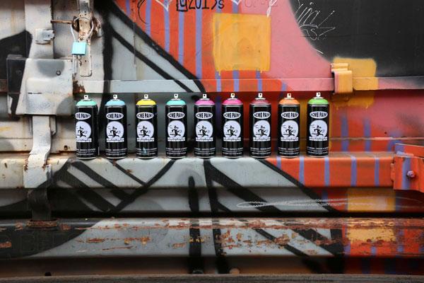 Acme 05 Spray