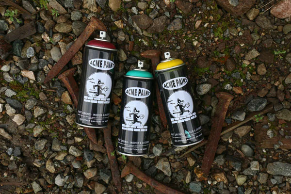 Acme 06 Spray