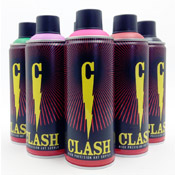Art Primo Clash 6-Can Pack