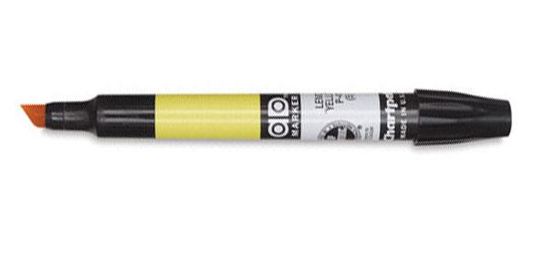 Chartpak Marker