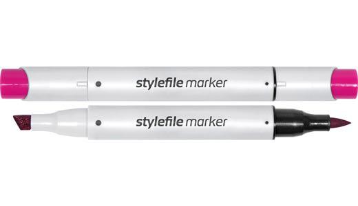 Brush Marker