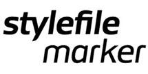 Stylefile Marker Logo