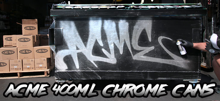Chrome and More!
