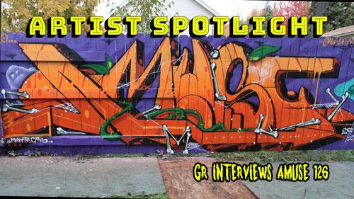 AP Artist Spotlight
