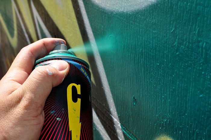Clash 400ml Spray Paint