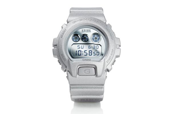 Krink G-shock Watch