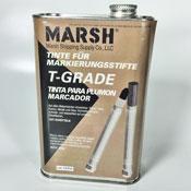 Marsh T-Grade Ink
