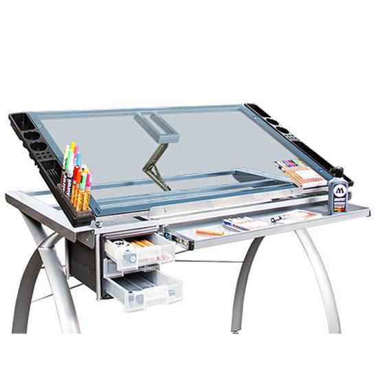 Molotow Futura Design Table [1005933]