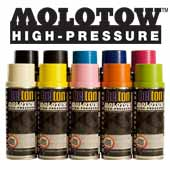 Belton Molotow High Pressure Spray Paint