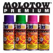Belton Molotow Premium Spray Paint