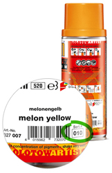 Art Primo: MOLOTOW to PANTONE Colors Conversion Guide