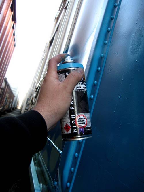 Molotow High Pressure Spray Paint